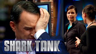 The 'Hummingbirds' Pitch Leaves The Sharks In Tears | Shark Tank AUS