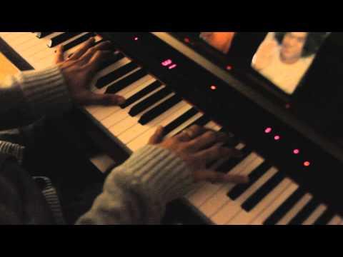 112 Crazy over you Piano jam experimental