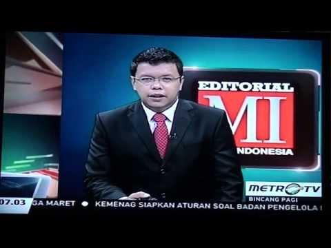LDII TV : Permohonan Maaf Metro TV Kepada LDII.
