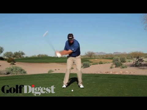 Mike Malaska: One Move To Pure It - Approach Shots Tips - Golf Digest
