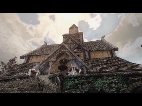 Revenant ENB at Skyrim Nexus - mods and community