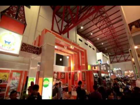 Jakarta Fair 2011 - Highlights