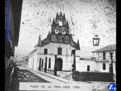 Un viaje al pasado - Medellín, Antioquia