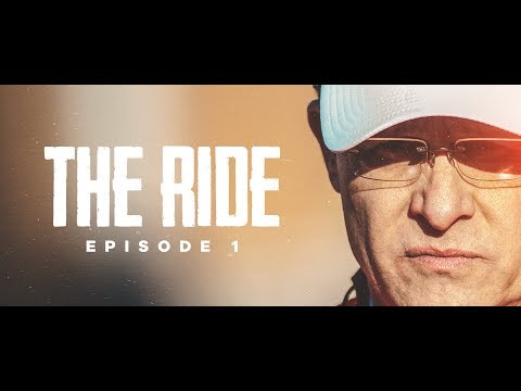 Van Riggs - Auburn Athletics New Series THE RIDE Episode 1