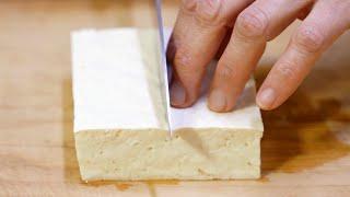 3분완성! 단백질폭탄 영양만점 두부반찬 만들기, 초간단…