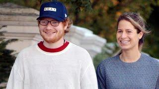 Ed Sheeran Girlfriends List: Dating History
