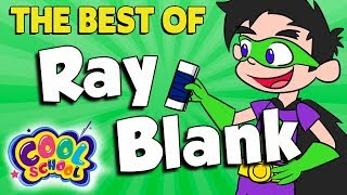 Best of Ray Blank VS Drew Pendous | Cool School Compilation