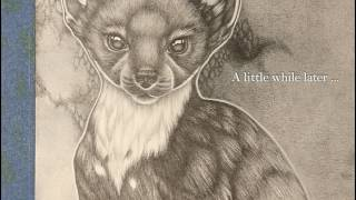 An Introduction and Pine Marten WIP