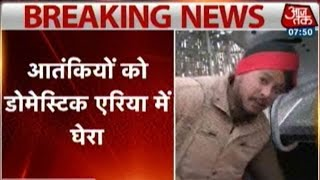 Pathankot Terror Attack: Emergency Meeting Called In Delhi