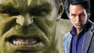 Mark Ruffalo talks Hulk standalone film - Collider