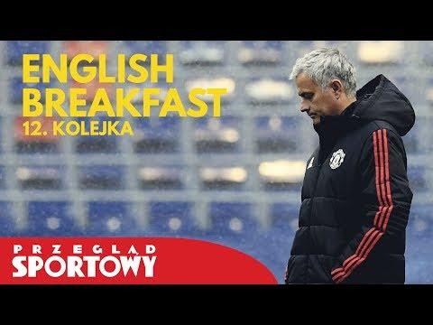 English Breakfast [12. kolejka] - Magazyn Ligi Angielskiej