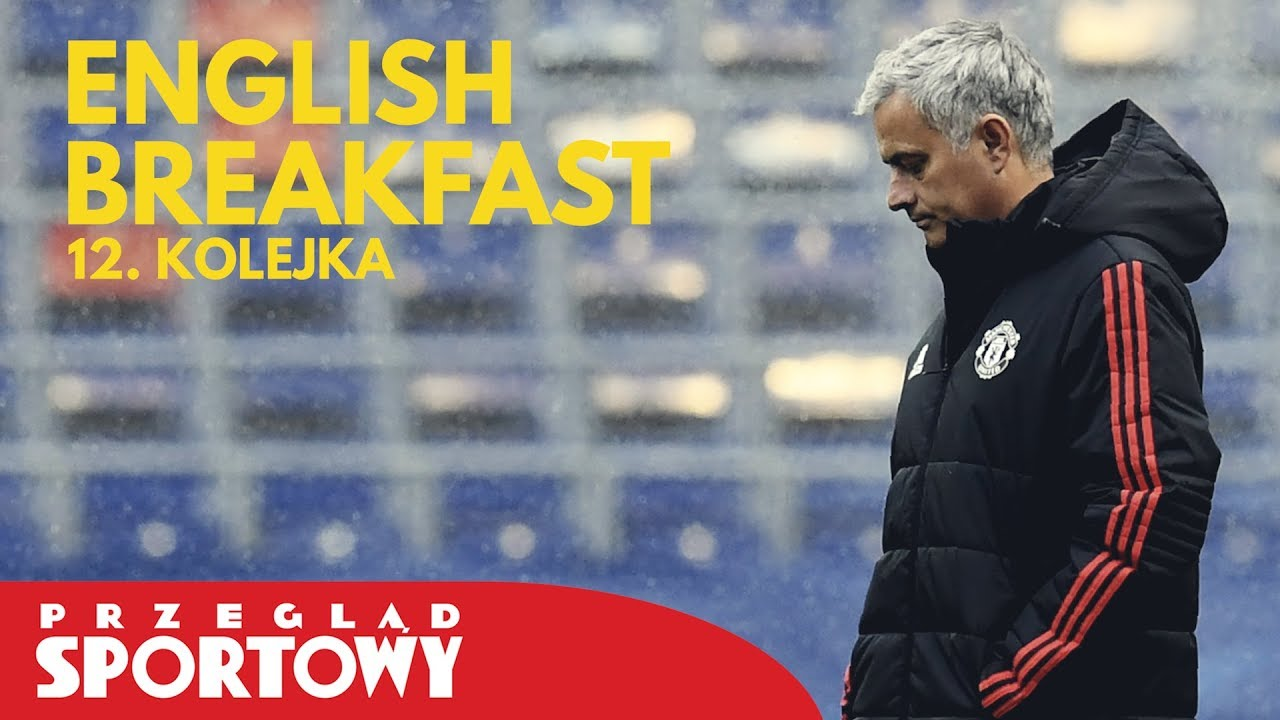 English Breakfast [12. kolejka] – Magazyn Ligi Angielskiej
