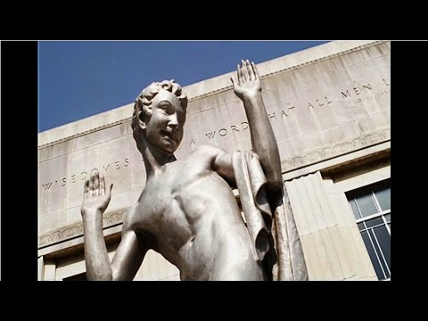 The Folger Shakespeare Library: Advancing knowledge & the arts