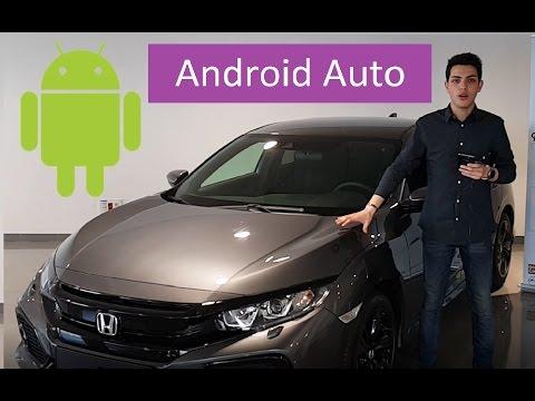 Android Auto | Análisis a fondo