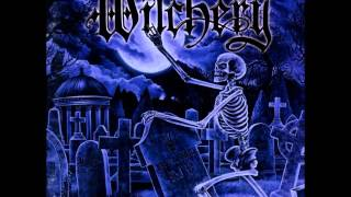 Witchery - Restless and Dead