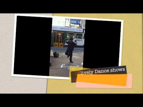 Download Street shows in Melbourne.m4v