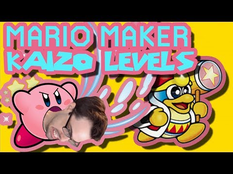 Mario Maker - Stir-Fried Oubliette by Ryukahr (Great Kaizos & Science Rants) | Cool Levels #16