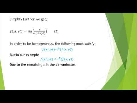 Advanced Engineering Mathematics #2 (Castino)