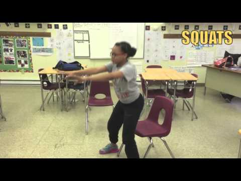 Pride Academy Charter School - Home Exercises
