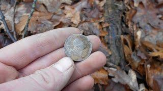 Ліс який дарує срібло. Шостак Фрідріха Вільгельма ІІІ