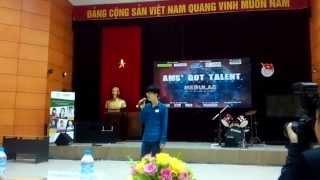 [AGT7] Trên đỉnh Phù Vân - Vũ Đức Việt