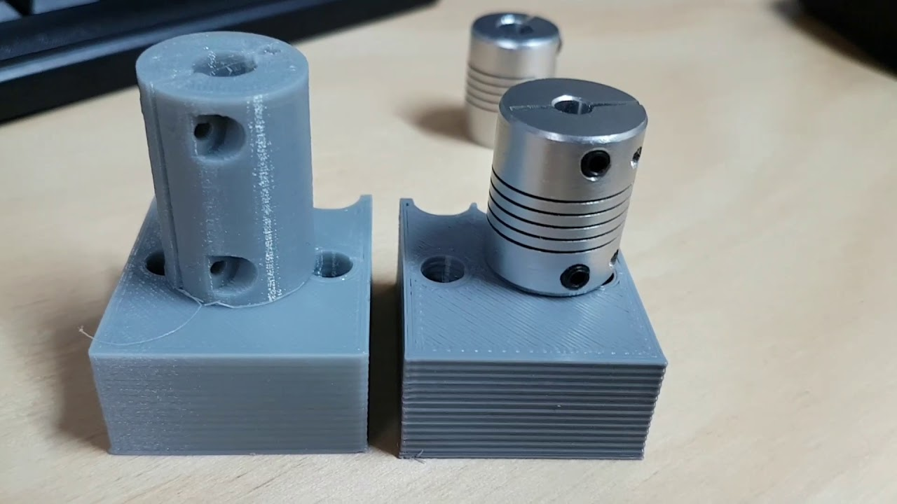 Z axis banding problem and solution