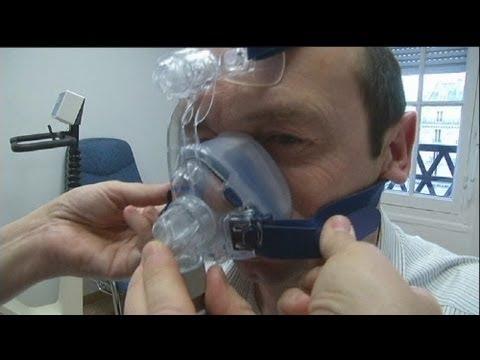 Синдром апноэ - Клинический санаторий