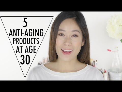 5 Anti-Aging Skincare That You Should Consider At Age 30   Viestelook