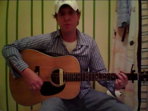 I'd Be Better Off (in a pine box) - Doug Stone cover