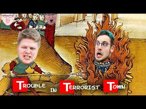 Eine heftige SEPsJagd 🎮 TTT #666 thumbnail