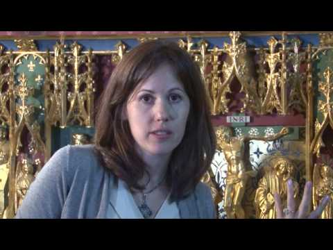 Danielle Trussoni On The Historical Backdrop To Angelology Out Next Month