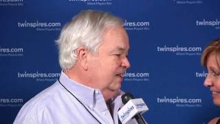 TwinSpires.com 2010 DRF/NHC Update - Bryan Wagner