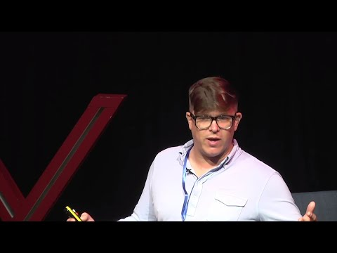 Unleashing your inner rockstar.Music,play,and the role of technology | Ben Schogler | TEDxLancasterU