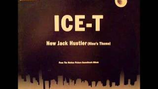 Ice-T - New Jack Hustler (Nino