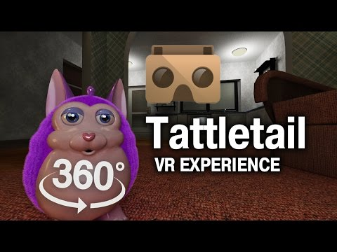 Tattletail 360: VR Experience