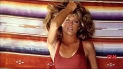 Unrolling My Farrah Fawcett Poster in 1976