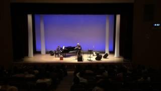 Live at Kitajima Sosei Hall Tokushima Japan 2015.05.09.