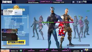 🔴LIVE FORTNITE WELCOME NEW SEASON 4 Save THE FREE WORLD [road to 4000 subscribers]