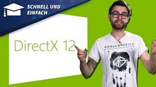 DirectX 12: Die neuen Features im Überblick - Schnell und Einfach - GIGA GAMES