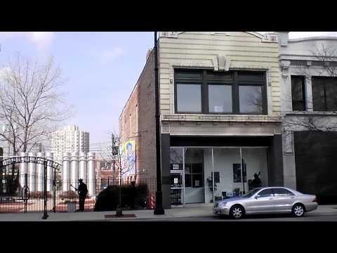 Chess Records - 2120 South Michigan Avenue