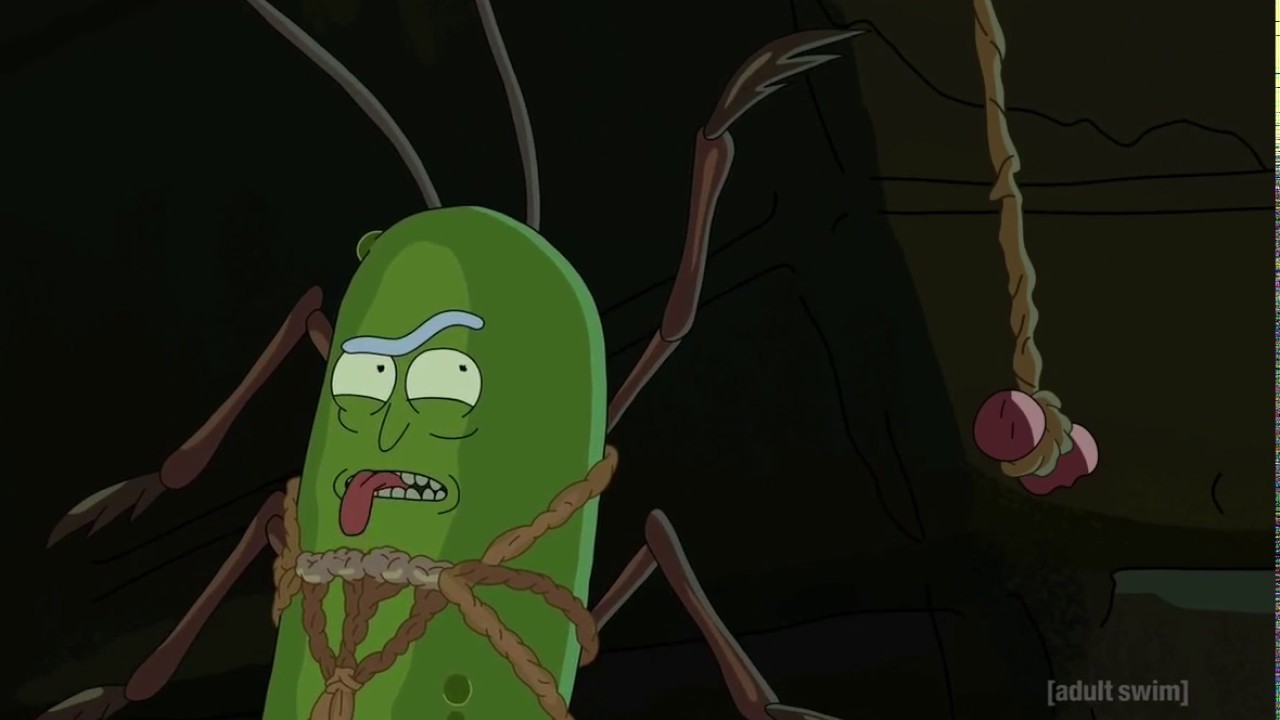 watch rick and morty s03e03