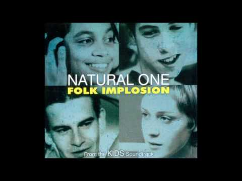 Folk Implosion - Jenny's Theme