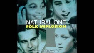 Folk Implosion - Jenny
