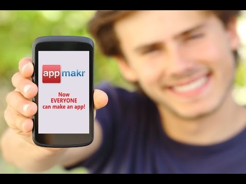 Learn How To Make An App In Less Than 25min