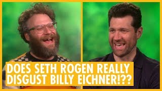 Beyoncé Donald Glover Billy Eichner Seth Rogen Can You Feel The Love Tonight