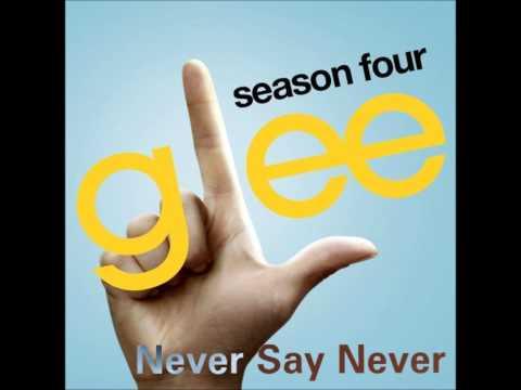 Glee-Never Say Never Season 4 Episode 1-The New Rachel