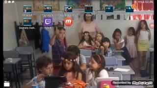 Yeni kanal !!! Minecraft pe nasıl indirilir (bedava tab 3 samsung)