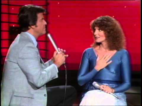 American Bandstand 1979- Interview Mary MacGregor