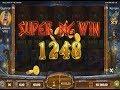 Rise Of The Vikings - 12 Free Spin MEGA Win!