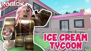 Roblox ITA - Gelato, gelato e ancora gelato! - Ice cream tycoon - #65